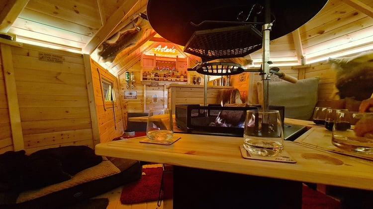 Laurie Wilson - Arctic Cabins Arctic Comp21_b1-1