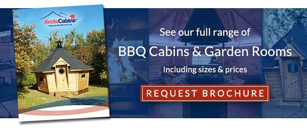 Arctic Cabins Brochure request